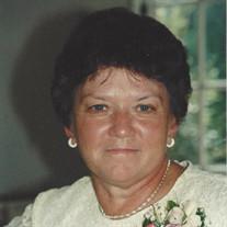 Mrs. Judith Ann Sheubrooks