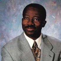 Dr. Emmanuel K. Essel