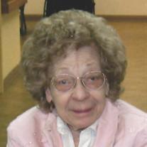 Bernice E. Ehlers