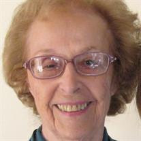 Joyce M. Opfermann