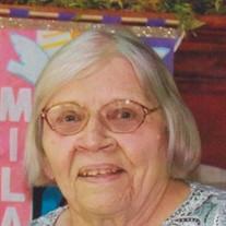 Mildred B. Renner