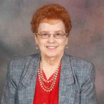 Essie A. Forrester