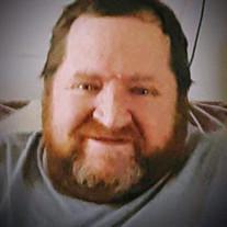 David Buerkett