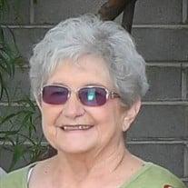 Annette Lou Thompson