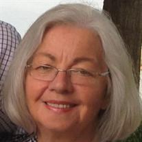 Marie B. Hutchinson