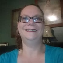 Lisa Dawn Brazzell