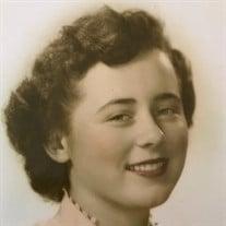 Barbara Anne Clarke