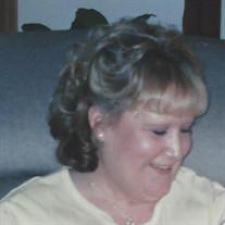 Patricia Muller (Jaworowski)
