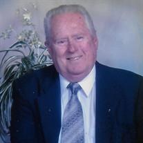 Gerald Edward Streb Sr