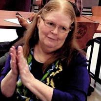 Mrs. Karen Faye Hamby