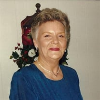 Betty Jo Smith Graham