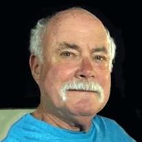 Mr. Robert LaCoste Kirven III