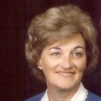 Betty Jean Facine