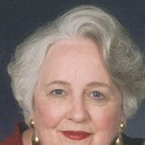 Mrs. Loretta June Joyner