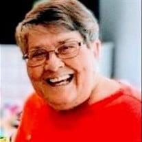 Sally Mae Perkins