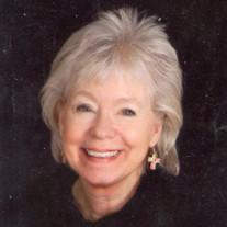 Cynthia Dianne Vaughan