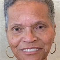 Mother Glenda Louise Smith