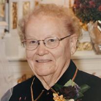 Sally Hubbard