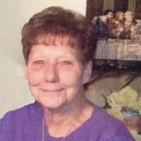 Margie Nell Decker