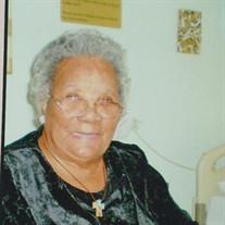 Gladys Wallace