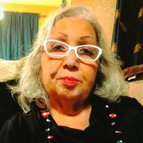 Maria Cresenciana Silvas Loza