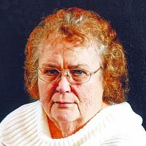Ethel Laura St. Clair