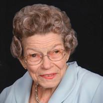 Ruth M. Allen