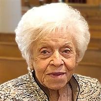 Josephine Tringali