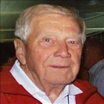 Gordon E. Scott