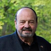 Ronald James Calery