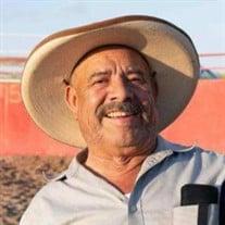 Jose Manuel Herrera Martinez