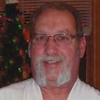 David C. Biegas
