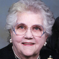Dolores Ann Overstreet Prather