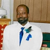 MR. EDWARD CECIL BARHAM JR.
