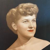 Rose Marie Johnston