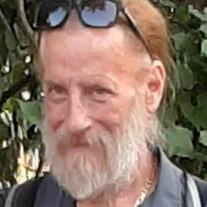 Mark Pedler