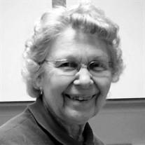 Janet Ariel Wheeler