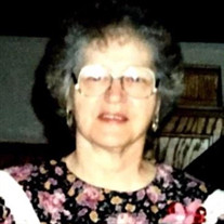 Doris V. Cross