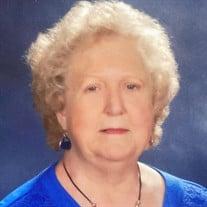 Faye Clayton Bridgewater