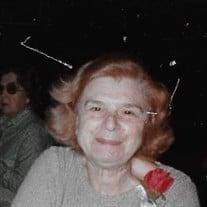 "Mrs. Olga A ""Rusty"" Bazzi"