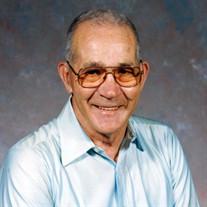 George Louis Leonard