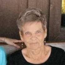 """Elizabeth """"Liz"""" Windham Cagle"""
