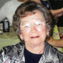 Norma T. Blake