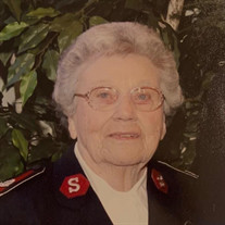 Bette Clara Williams Salmon