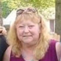 "Rebecca ""Becky"" Lynn Hultquist"