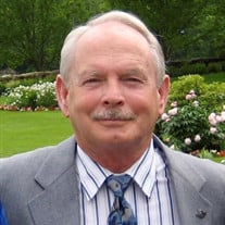 Charles L. Mosely