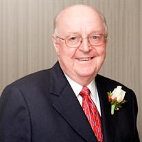 Bob Merrill Harman