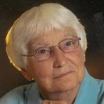 Mary Jane Jensen