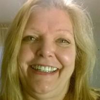 Brenda Joyce Goodwin Orth
