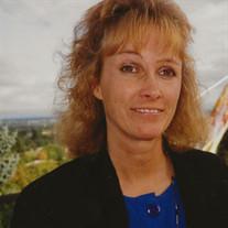 Diana Lynn Evans